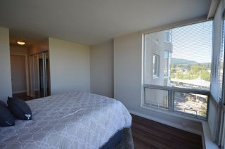 Photo 13: 1406 9633 MANCHESTER DRIVE in Burnaby: Cariboo Condo for sale (Burnaby North)  : MLS®# R2193705
