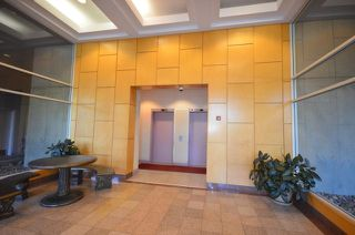 Photo 3: 1406 9633 MANCHESTER DRIVE in Burnaby: Cariboo Condo for sale (Burnaby North)  : MLS®# R2193705