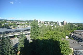 Photo 19: 1406 9633 MANCHESTER DRIVE in Burnaby: Cariboo Condo for sale (Burnaby North)  : MLS®# R2193705