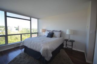 Photo 11: 1406 9633 MANCHESTER DRIVE in Burnaby: Cariboo Condo for sale (Burnaby North)  : MLS®# R2193705
