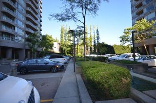 Photo 2: 1406 9633 MANCHESTER DRIVE in Burnaby: Cariboo Condo for sale (Burnaby North)  : MLS®# R2193705