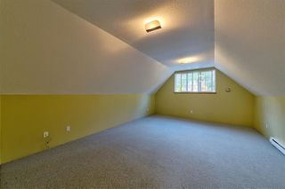 Photo 25: 5751 ANCHOR Road in Sechelt: Sechelt District House for sale (Sunshine Coast)  : MLS®# R2205697