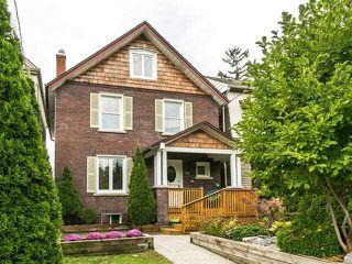 Photo 1: 772 Windermere Avenue in Toronto: Runnymede-Bloor West Village House (2 1/2 Storey) for sale (Toronto W02)  : MLS®# W3944763