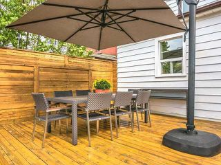Photo 19: 772 Windermere Avenue in Toronto: Runnymede-Bloor West Village House (2 1/2 Storey) for sale (Toronto W02)  : MLS®# W3944763