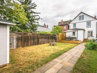 Photo 20: 772 Windermere Avenue in Toronto: Runnymede-Bloor West Village House (2 1/2 Storey) for sale (Toronto W02)  : MLS®# W3944763
