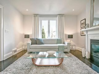Photo 3: 772 Windermere Avenue in Toronto: Runnymede-Bloor West Village House (2 1/2 Storey) for sale (Toronto W02)  : MLS®# W3944763