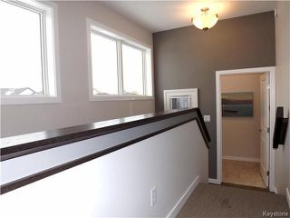 Photo 10: 70 JOYNSON Crescent in Winnipeg: Residential for sale (1H)  : MLS®# 1726502