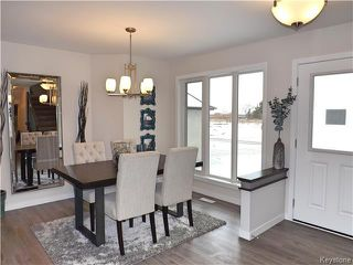Photo 3: 70 JOYNSON Crescent in Winnipeg: Residential for sale (1H)  : MLS®# 1726502