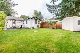 """Photo 17: 2846 EVERGREEN Street in Abbotsford: Abbotsford West House for sale in """"CLEARBROOK"""" : MLS®# R2212828"""