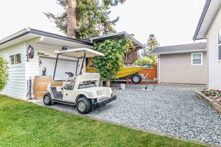 """Photo 19: 2846 EVERGREEN Street in Abbotsford: Abbotsford West House for sale in """"CLEARBROOK"""" : MLS®# R2212828"""