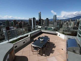 Photo 6: 2901 565 SMITHE Street in Vancouver: Downtown VW Condo for sale (Vancouver West)  : MLS®# R2213946