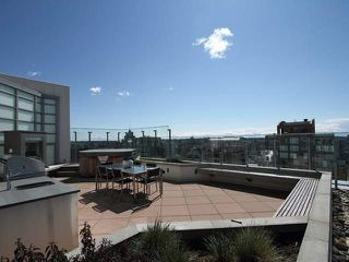 Photo 7: 2901 565 SMITHE Street in Vancouver: Downtown VW Condo for sale (Vancouver West)  : MLS®# R2213946