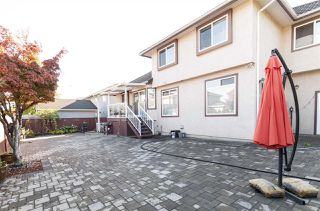 Photo 20: 4049 BOND Street in Burnaby: Central Park BS House for sale (Burnaby South)  : MLS®# R2217507