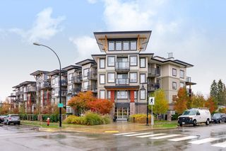 Main Photo: 211 12075 EDGE Street in Maple Ridge: East Central Condo for sale : MLS®# R2222263