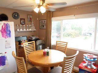 Photo 6: 2077 OAKRIDGE Crescent in Abbotsford: Poplar Manufactured Home for sale : MLS®# R2222802
