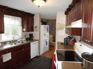 Photo 8: 2077 OAKRIDGE Crescent in Abbotsford: Poplar Manufactured Home for sale : MLS®# R2222802