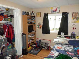 Photo 10: 2077 OAKRIDGE Crescent in Abbotsford: Poplar Manufactured Home for sale : MLS®# R2222802