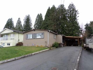 Photo 2: 2077 OAKRIDGE Crescent in Abbotsford: Poplar Manufactured Home for sale : MLS®# R2222802