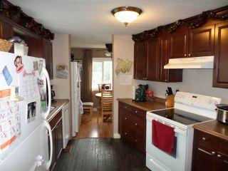 Photo 7: 2077 OAKRIDGE Crescent in Abbotsford: Poplar Manufactured Home for sale : MLS®# R2222802