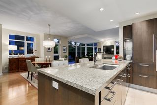Photo 14: 5 6063 IONA DRIVE in Coast: Home for sale
