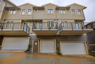 Photo 17: 112 1331 HACHEY Avenue in Coquitlam: Maillardville Townhouse for sale : MLS®# R2231079