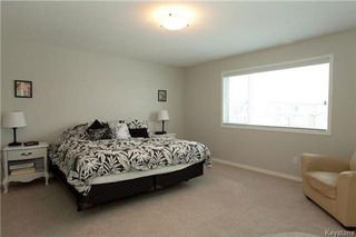 Photo 13: 90 Buckley Trow Bay in Winnipeg: River Park South Residential for sale (2F)  : MLS®# 1800955