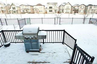 Photo 20: 90 Buckley Trow Bay in Winnipeg: River Park South Residential for sale (2F)  : MLS®# 1800955