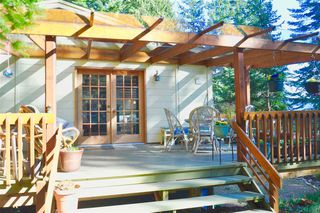 Photo 3: 150 BANNISTER Road: Bowen Island House for sale : MLS®# R2238873