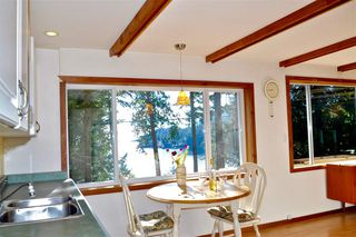 Photo 6: 150 BANNISTER Road: Bowen Island House for sale : MLS®# R2238873