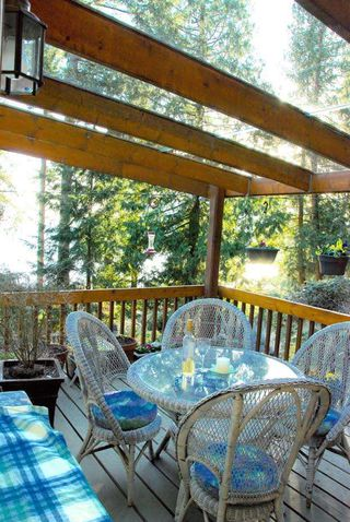 Photo 4: 150 BANNISTER Road: Bowen Island House for sale : MLS®# R2238873