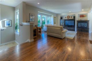 Photo 5: 59 Kingham Place in VICTORIA: VR View Royal Residential for sale (View Royal)  : MLS®# 384835