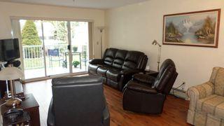 Photo 8: 117 33535 King Road in Abbotsford: Poplar Condo for sale : MLS®# R2242945