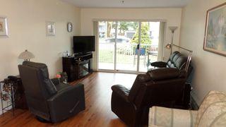 Photo 9: 117 33535 King Road in Abbotsford: Poplar Condo for sale : MLS®# R2242945