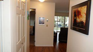 Photo 3: 117 33535 King Road in Abbotsford: Poplar Condo for sale : MLS®# R2242945