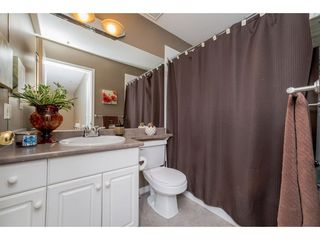 """Photo 13: 7 20222 96 Avenue in Langley: Walnut Grove Townhouse for sale in """"Windsor Gardens"""" : MLS®# R2248517"""