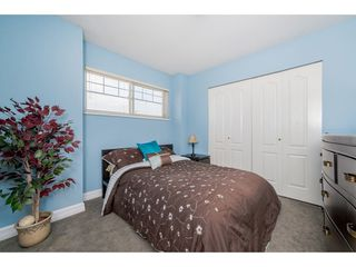 """Photo 12: 7 20222 96 Avenue in Langley: Walnut Grove Townhouse for sale in """"Windsor Gardens"""" : MLS®# R2248517"""