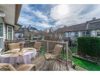 """Photo 19: 7 20222 96 Avenue in Langley: Walnut Grove Townhouse for sale in """"Windsor Gardens"""" : MLS®# R2248517"""
