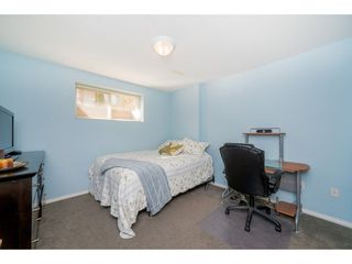 """Photo 15: 7 20222 96 Avenue in Langley: Walnut Grove Townhouse for sale in """"Windsor Gardens"""" : MLS®# R2248517"""