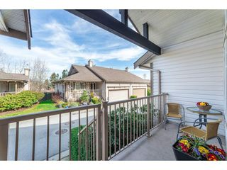 """Photo 18: 7 20222 96 Avenue in Langley: Walnut Grove Townhouse for sale in """"Windsor Gardens"""" : MLS®# R2248517"""