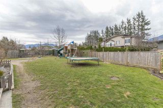 Photo 14: 6052 GLENGARRY DRIVE in Sardis: Sardis West Vedder Rd House for sale : MLS®# R2248002
