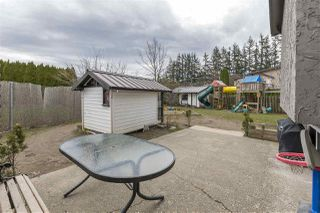 Photo 12: 6052 GLENGARRY DRIVE in Sardis: Sardis West Vedder Rd House for sale : MLS®# R2248002