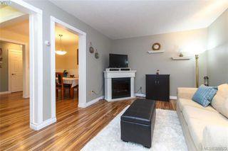 Photo 4: 17 2771 Spencer Road in VICTORIA: La Langford Proper Townhouse for sale (Langford)  : MLS®# 389525
