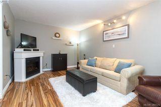 Photo 3: 17 2771 Spencer Road in VICTORIA: La Langford Proper Townhouse for sale (Langford)  : MLS®# 389525