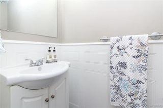Photo 16: 17 2771 Spencer Road in VICTORIA: La Langford Proper Townhouse for sale (Langford)  : MLS®# 389525