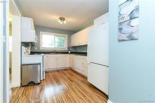 Photo 9: 17 2771 Spencer Road in VICTORIA: La Langford Proper Townhouse for sale (Langford)  : MLS®# 389525