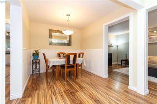 Photo 6: 17 2771 Spencer Road in VICTORIA: La Langford Proper Townhouse for sale (Langford)  : MLS®# 389525