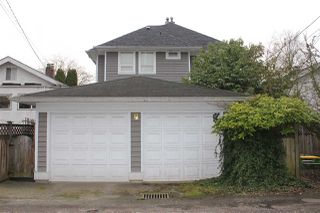 Photo 8: 2727 W 8TH Avenue in Vancouver: Kitsilano House 1/2 Duplex for sale (Vancouver West)  : MLS®# R2255865