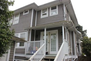 Photo 7: 2727 W 8TH Avenue in Vancouver: Kitsilano House 1/2 Duplex for sale (Vancouver West)  : MLS®# R2255865