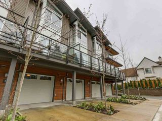 "Photo 19: 4 909 CLARKE Road in Port Moody: College Park PM Townhouse for sale in ""CLARKE"" : MLS®# R2261027"