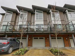 "Photo 18: 4 909 CLARKE Road in Port Moody: College Park PM Townhouse for sale in ""CLARKE"" : MLS®# R2261027"